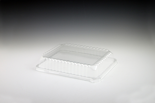 "8"" x 10"" Sovereign Rectangular Tray Lid"