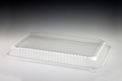 "12"" x 18"" Sovereign Rectangular Tray Lid"