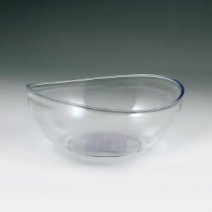 12 oz. Crystalware Bowl