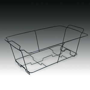 Kingsmen Full Size Wire Chafing Rack