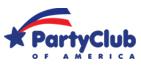 Party Club logo