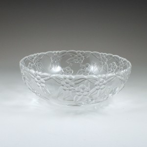 2 qt. Crystalware Bowl