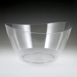 10 qt. Crystalware Bowl